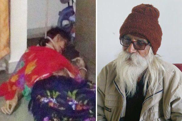 72 साल के ओशो केंद्र संचालक की समधन पर थी बुरी नजर, उतारा मौत के घाट