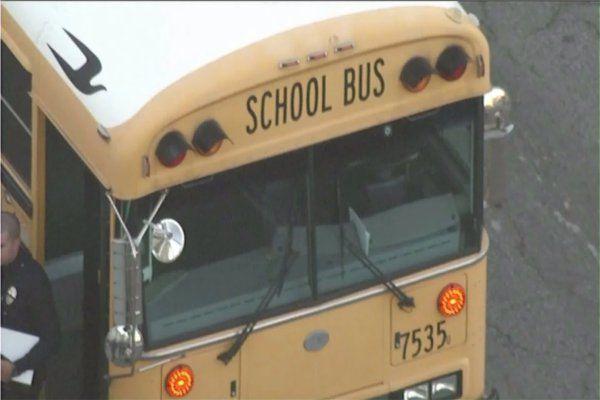 स्कूल बसें भी होंगी हाईटेक, जल्द ही जीपीएस, सीसीटीवी और स्पीड गवर्नर से होंगी लैस
