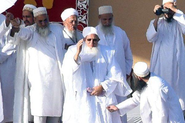 मौला के दीदार से धन्य हुए समाजजन, सैयदना साहब ने बयां कि अपनी इच्छा