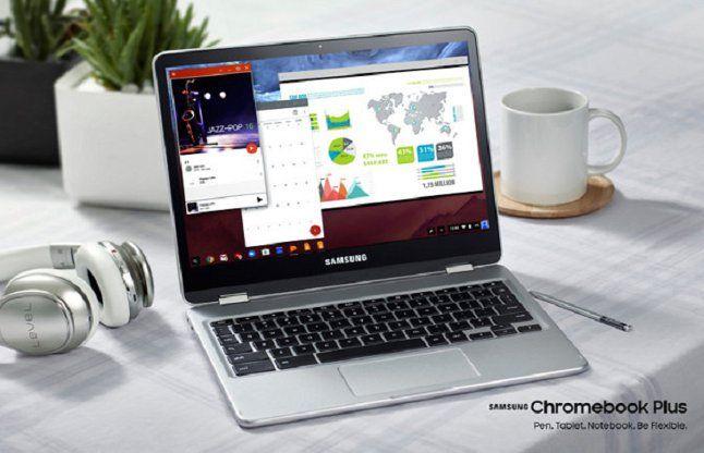 सैमसंग और एलजी ने पेश किए कम कीमत वाले नएलैपटॉप