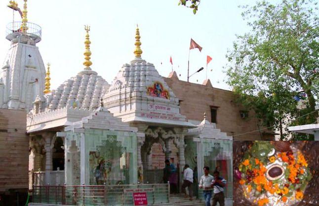 दुग्धेश्वरनाथ महादेव, यहां जमीन से प्रकट हुए थे शिव, अश्वतथामा रात में करता है पूजा