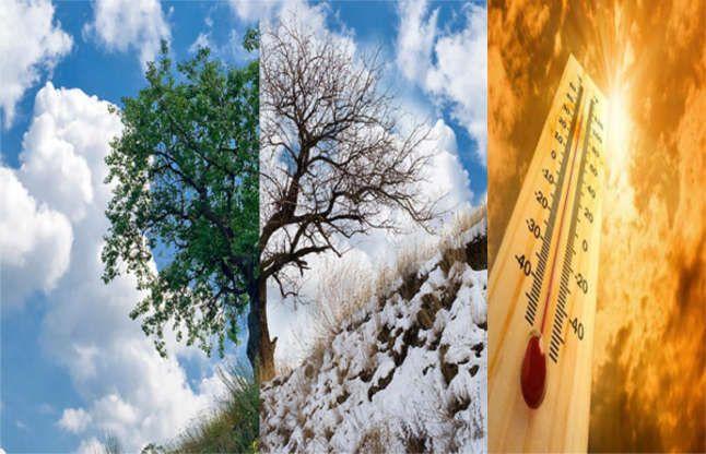 गायब हो रही ठंड 5 साल में बढ़ा गर्मी का ड्यूरेशन, वैज्ञानिकों ने खोजे ये तथ्य