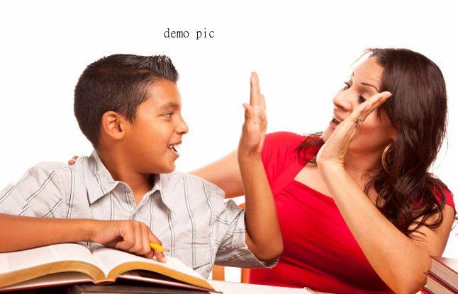 बच्चों की तरह माता-पिता को भी करनी पड़ती है परीक्षा की तैयारी