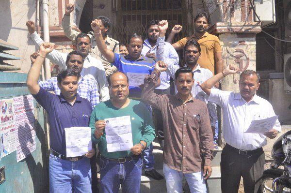 Strike # एक दिन में बैंकों का 30 करोड़ का कारोबार ठप