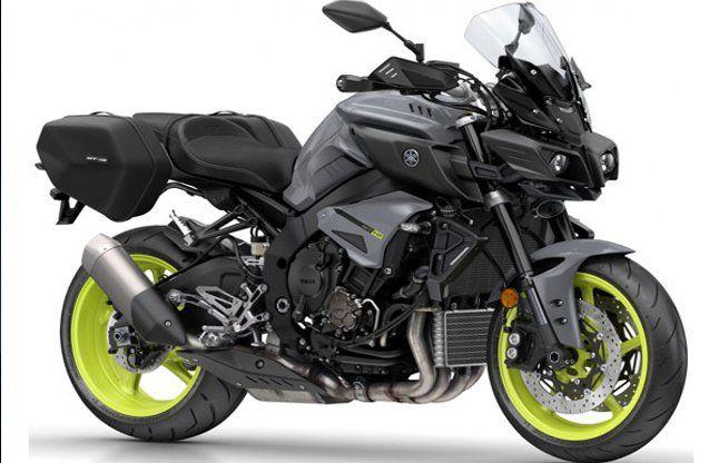 ये है यामाहा की स्पोर्टी लुक वाली नई बाइक MT-10 Tourer, मार्च में होगी लॉन्च