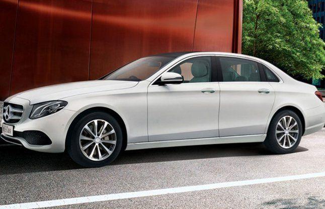 मर्सिडीज ने भारत में लॉन्च की नई E-Class कार, ये है कीमत और फीचर्स