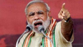 महिलाएं साथ दें तो विकास दर 8 प्रतिशत संभव : PM मोदी