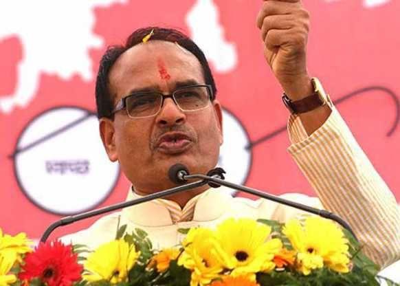 CM शिवराज सिंह के नेतृत्व में ही भाजपा लड़ेगी 2018 का चुनाव