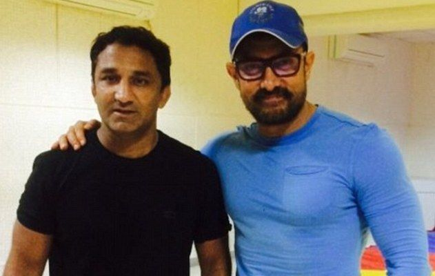 Interview : आमिर खान के गुरु से मिलिए, ये बन गए हैं अंतरराष्ट्रीय रैफरी