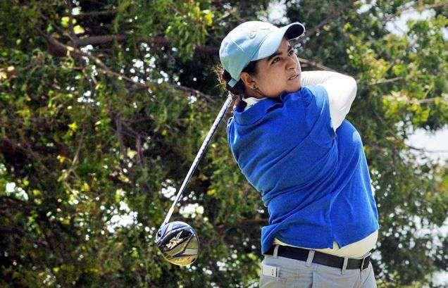 पंचकुला की अमनदीप ने जीता महिला प्रोफेशनल गोल्फ खिताब