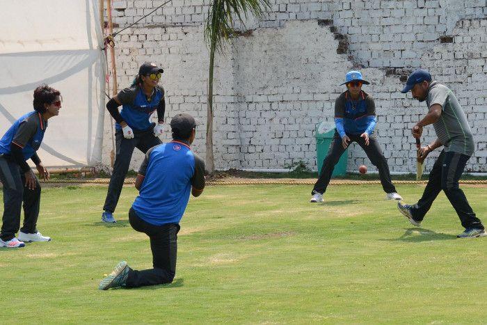 वर्ल्ड कप की प्रबल दावेदार है भारतीय टीम : मिताली राज
