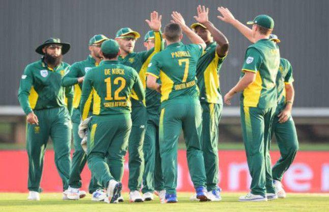 आईसीसी रैंकिंग : दक्षिण अफ्रीका नंबर-1 पर कायम