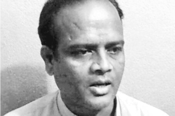 आरएसएस ने चंद्रावत को पद से हटाया, प्रांत संघचालक ने जारी किए निर्देश