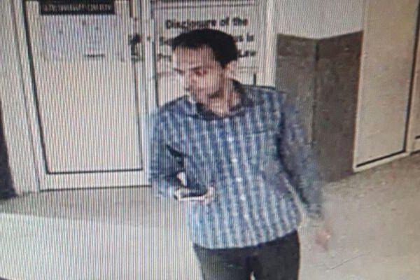 मोबाइल चोर को हॉस्पिटल के स्टाफ ने पकड़ा, पुलिस की गिरफ्त से हुआ फरार