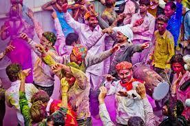 आजमगढ़ में फिर बदरंग ने हो होली का रंग, यह है वजह
