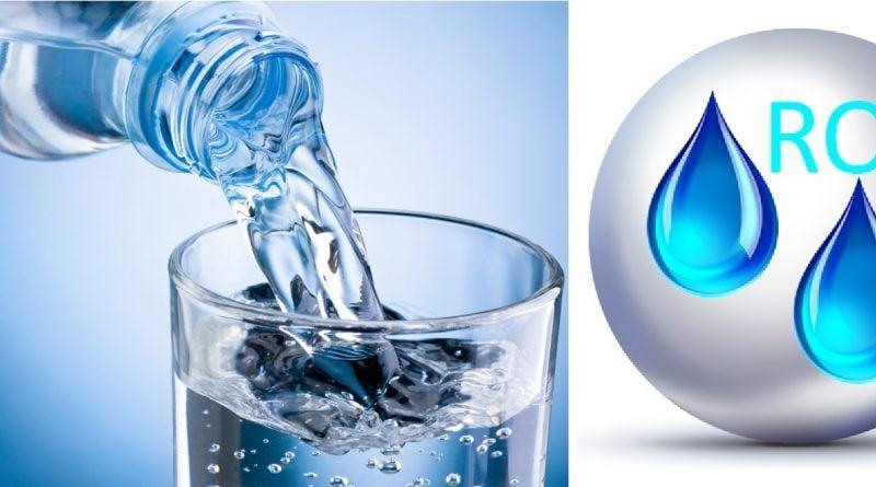 राहत भरी खबर: एयरपोर्ट हो या होटल, अब पूरे देश में एक दाम में बिकेगा बोतलबंद पानी