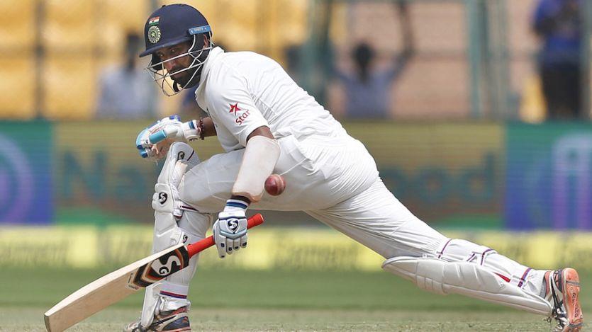 India vs Australia Live : आने लगी जीत की खुशबू, जीत से सिर्फ चार कदम दूर भारत