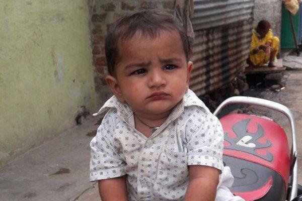 5 दिन से लापता मासूम की लाश टंकी में मिली, परिजन बोले- 'बेटे की हत्या हुई है'