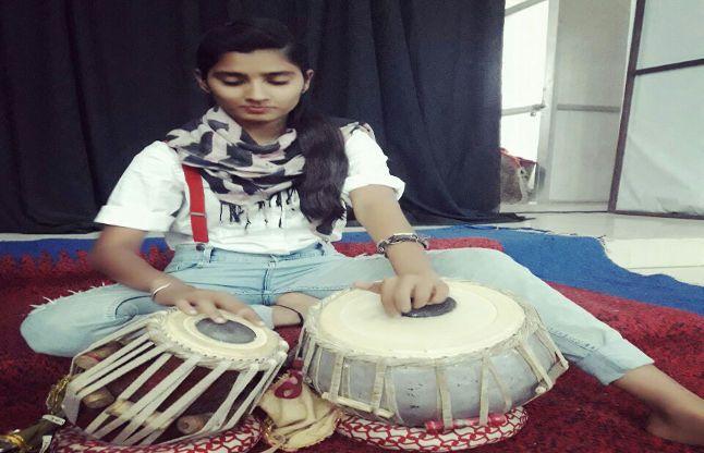 VIDEO: कलाम साहब से मुलाकात ने बदली इस तबला वादक लड़की की लाइफ
