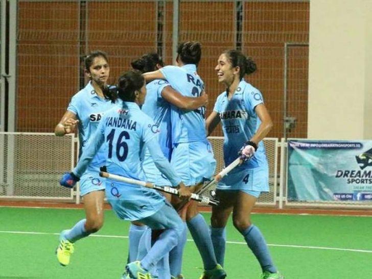 भारत ने अंतिम मैच में भी बेलारूस को दी पटखनी, सीरीज पर जमाया 5-0 से कब्जा