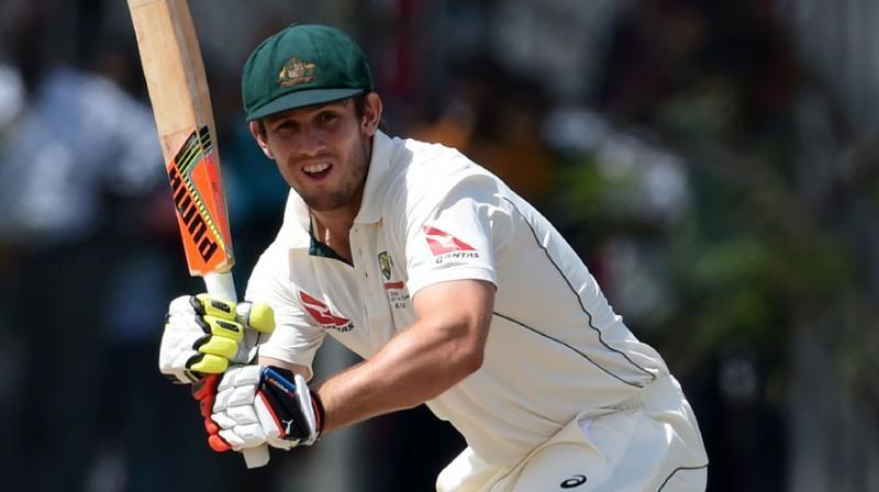 चोटिल मार्श हुए बाकी दो टेस्ट मैच से बाहर, उपचार के लिए लौटेंगे स्वदेश