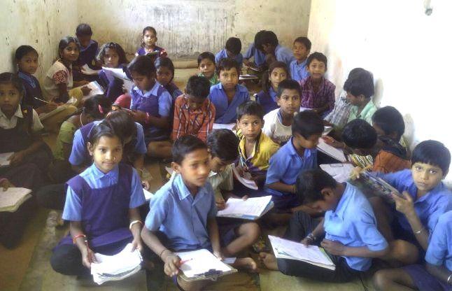 प्राचार्यों के 25 हजार पद खाली, स्कूल प्रभारियों के भरोसे प्रदेश मेें गढ़ रहे बच्चों का भविष्य