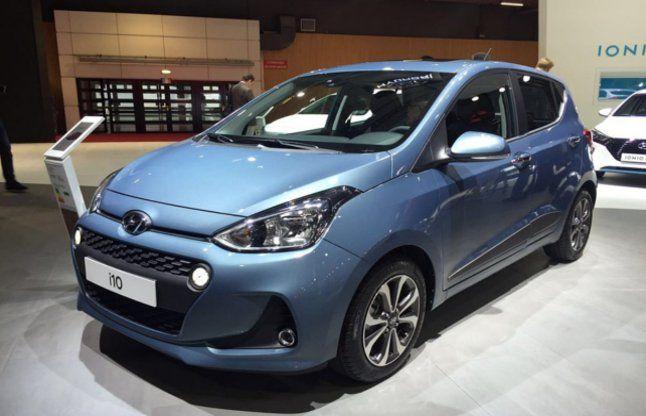 भारत में अब नहीं बेची जाएगी Hyundai हैचबैक कार i10, ये है वजह