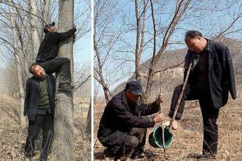 एक के नहीं हैं दोनों हाथ और दूसरा है अंधा, इन दोनों इंसानों ने मिलकर किया ऐसा काम कि दुनिया में हुआ नाम!