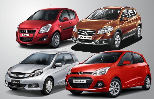 GST: कैश छूट के साथ फ्री इंश्योरेंस का ऑफर दे रहीं कार कंपनियां
