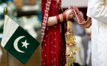 पाकिस्तानी संसद ने पारित किया हिंदू विवाह कानून
