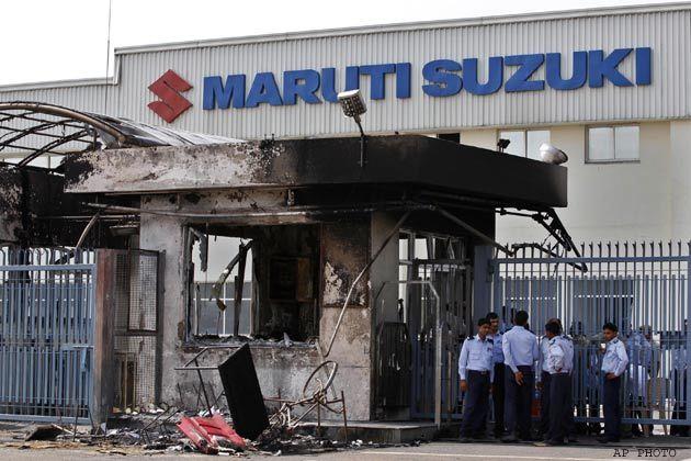 मारुती केस : 31 दोषियों मिलेगी सजा, ज़िंदा जलाकर मारने का आरोप