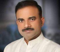 Video बीजेपी के बाहुबली नेता सुशील सिंह का इस सीट पर हुआ कब्जा