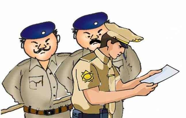 लोगों के ठगने के लिए होटल के कमरे में कर रहे थे सेमिनार, पुलिस ने किया गिरफ्तार