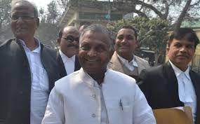UP ELECTION RESULT पूर्व विस अध्यक्ष सुखदेव राजभर की जीत