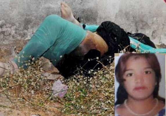 पैसों के लिए पिता ने की बेटी की हत्या, अर्धनग्न हालत में मिला था शव