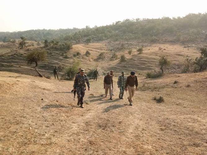 दस्यु गैंग ने दो सगे भाइयों का किया अपहरण, इलाके में दहशत