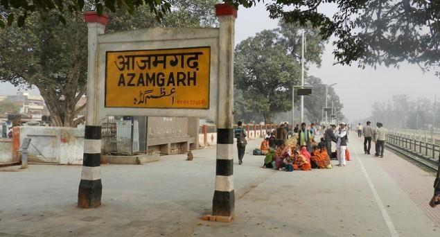मुलायम के आजमगढ़ में रेलवे ने बढ़ाई विकास की रफ्तार, जल्द मिलेंगी कई सुविधाएं