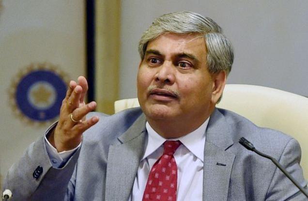 शशांक मनोहर ने आईसीसी चेयरमैन पद से इस्तीफा दिया
