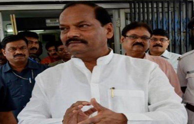 अपना ज़मीर बेचकर मुख्यमंत्री बने हैं रघुवर दासः झाविमो