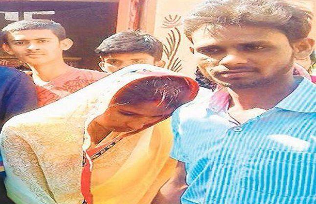 खतरों से खेलकर बचाई लड़की की जान, गांव वालों ने कराई शादी