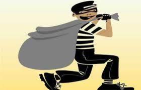 आजमगढ़ में कम नहीं हो रही चोरी की वारदात