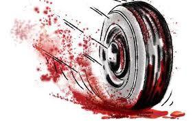 भाटापारा में दर्दनाक सड़क हादसा, एक ही परिवार के तीन लोगों की मौत
