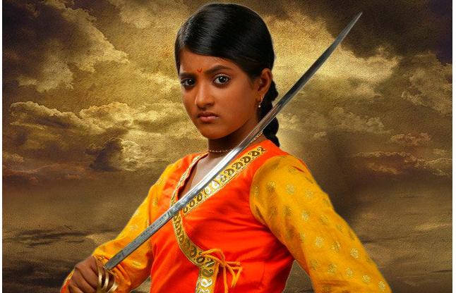 Shocking: जब 'झांसी की रानी' को सात साल की उम्र में होना पड़ाथारंगभेद का शिकार!