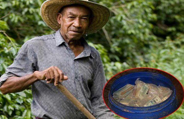 किसान को खुदाई में मिले 4 हजार करोड़ रुपए