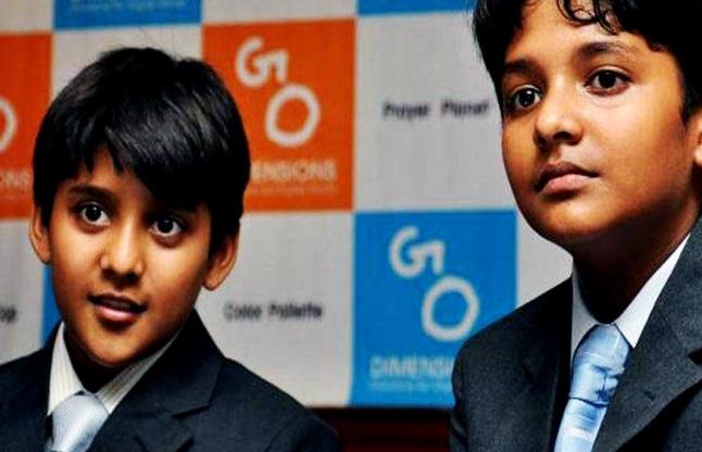 kumaran brothers shravan and sanjay