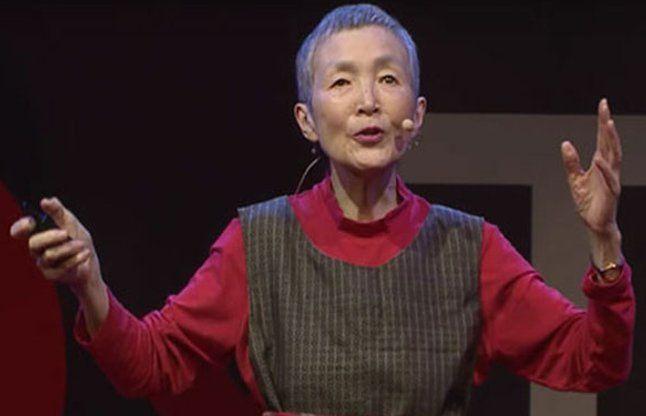 इस महिला ने 81 साल की उम्र में बना डाला आइफोन एप
