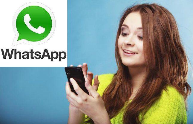Whatsapp पर आया नया फीचर, मनचाही चैट्स को कर सकेंगे पिन