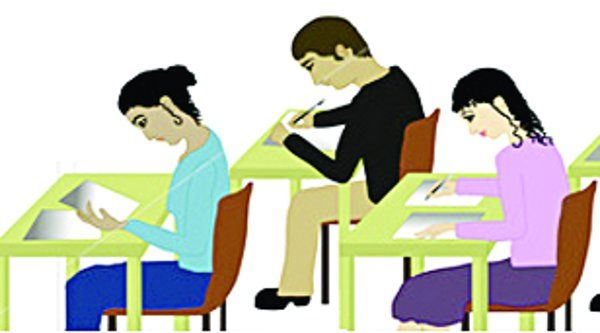 बोर्ड परीक्षा में 90 फीसदी से अधिक अंक मिले तो दोबारा होगी उत्तरपुस्तिका की जांच