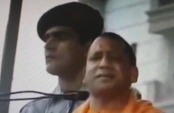 यूपी के सीएम का वायरल वीडियो, कहा था बनेगा राम मंदिर, कौन रोकेगा?