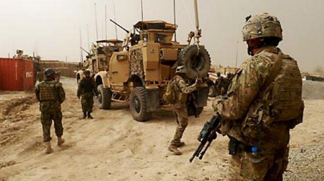 अफगानिस्तान में सैन्य अड्डे पर हमला, तीन जवान व 11 लड़ाकों की मौत